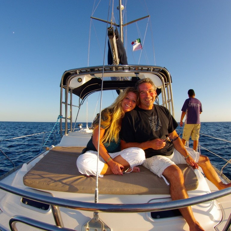 Cabo Sailing Sunset Cuise
