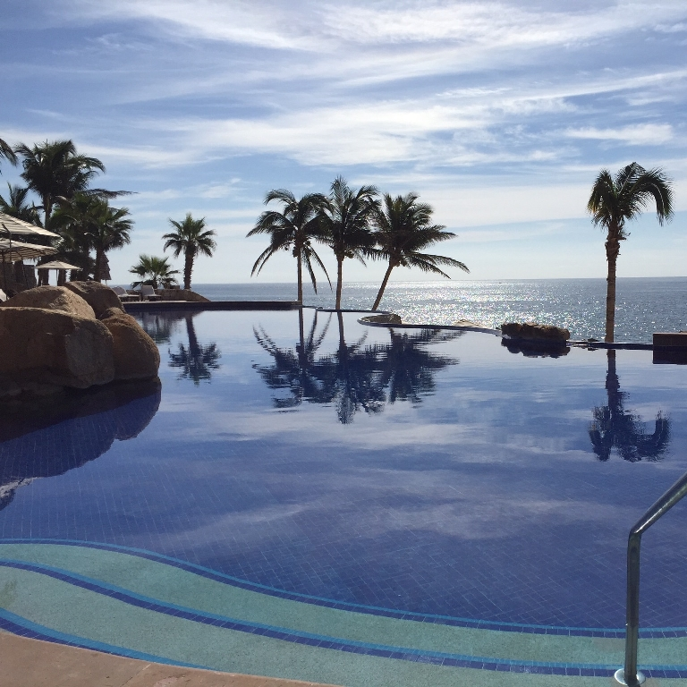 Fiestamericana Grand Los Cabos Club Pool