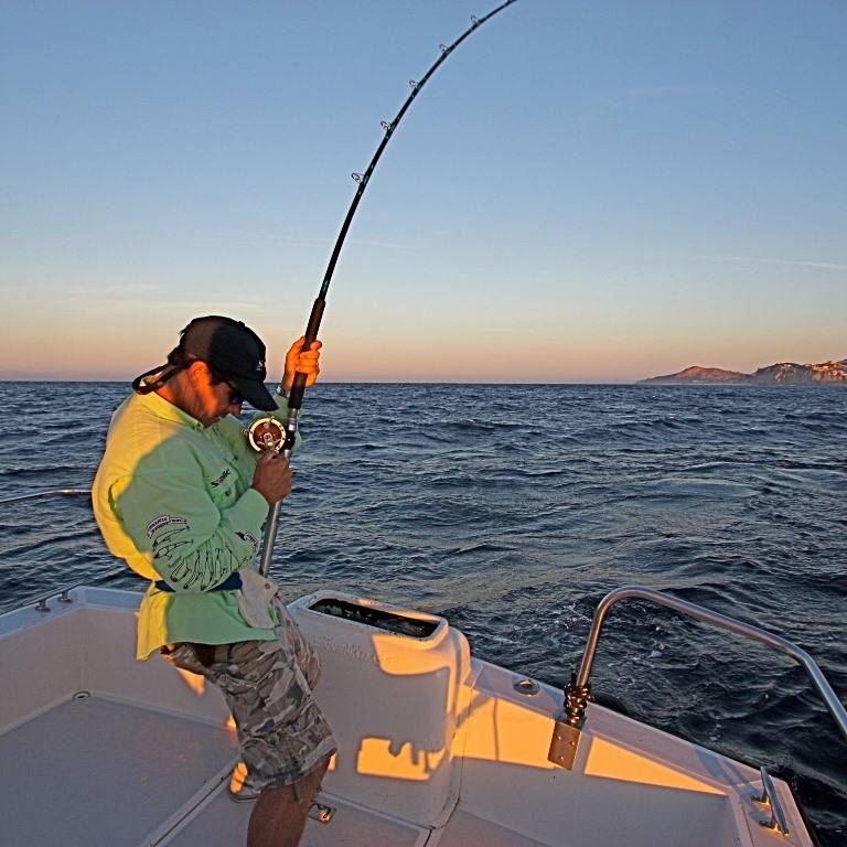 Sportfishing Charters in Los Cabos