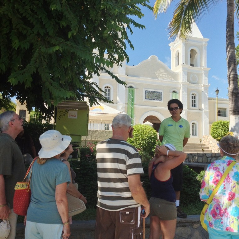 Sightseeing Tours in Cabo San Lucas