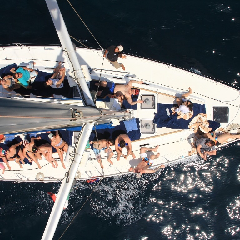 Snorleling Tours & Cruises in Los Cabos