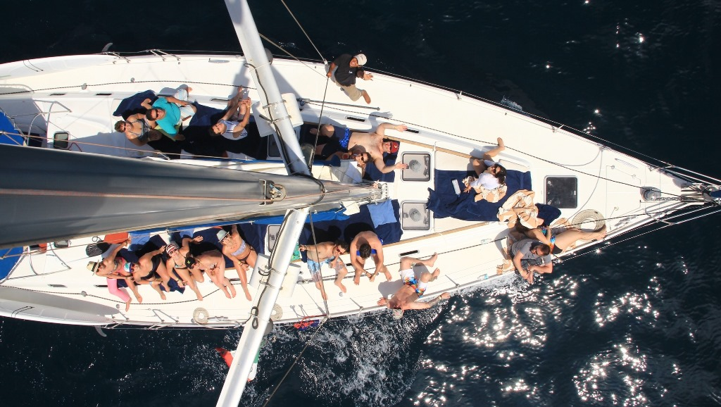 Snorkeling Tours and Cruises in Los Cabos