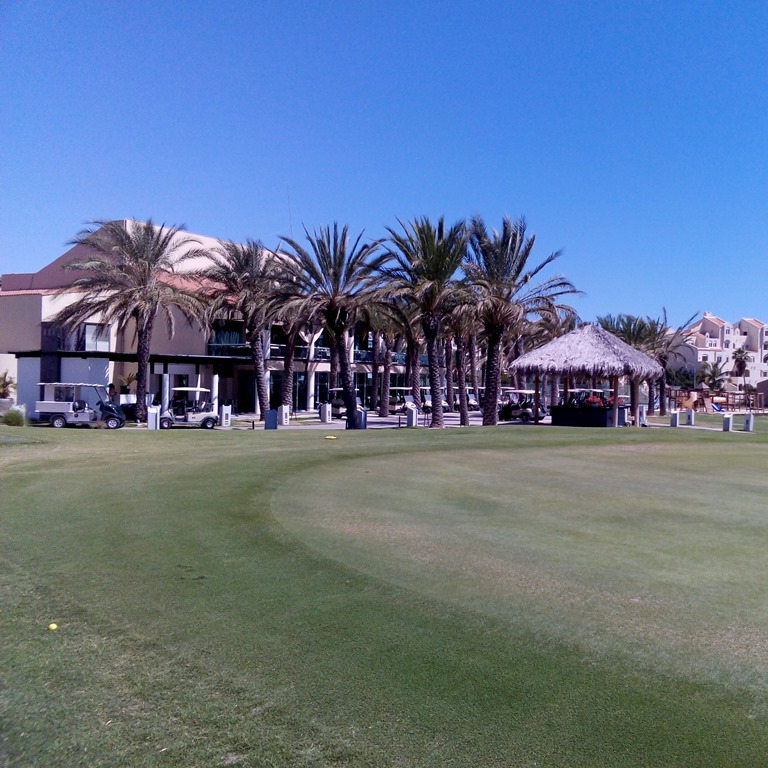 Vidanta Golf Course in San Jose del Cabo