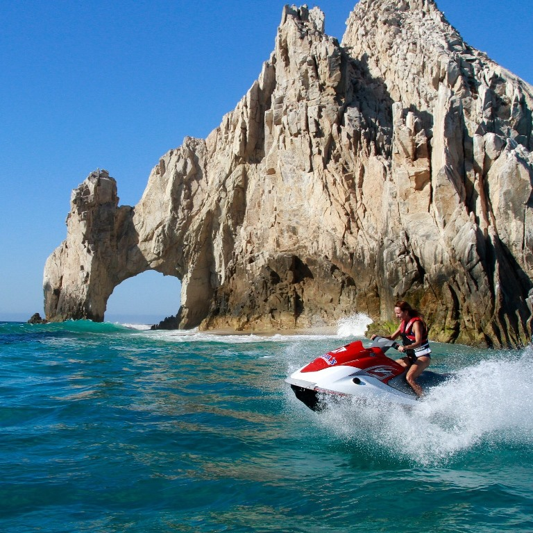 Water Sports in Cabo San Lucas